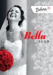 Zaproszenia ślubne Bella